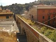 Da Palermo a Monreale in pista ciclabile green way