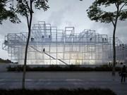 Inaugurato a Bologna il nuovo Centro Arti e Scienze Golinelli
