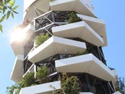 Completata la Torre ABS di Archimeccanica