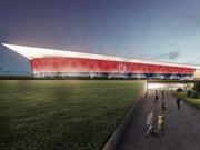 Cagliari: lo stadio del futuro fonda le radici sulla sua storia