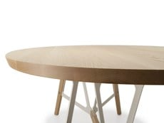 Stammtisch table for Quodes elected as a Interior Innovation Award 2013 Winner