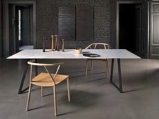 Salvatori presents DRITTO by Piero Lissoni