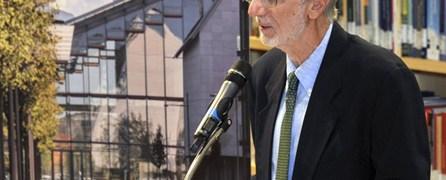 A Trento la nuova Biblioteca di Ateneo firmata Renzo Piano