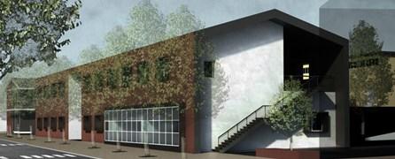 Centro Italia, ecco la prima delle scuole che saranno ricostruite