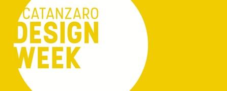 Catanzaro Design Week 2017: al via le selezioni