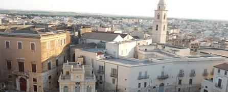 Puglia, 109 milioni di euro per la rigenerazione urbana sostenibile