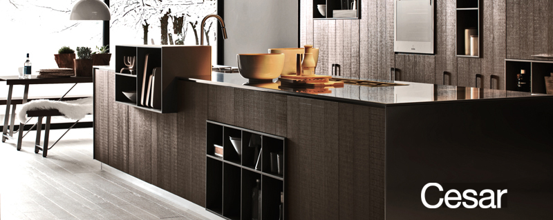 Kitchen Kalea by Cesar space for senses