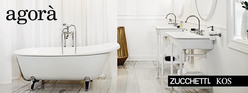 Mobili bagno zucchetti design casa creativa e mobili - Rubinetteria bagno zucchetti ...