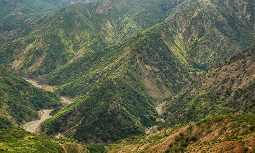 Calabria, via libera alla 'ciclopista dei parchi'