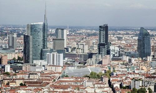 Lombardia, 'architettura e design' fatturano 8,6 miliardi di euro