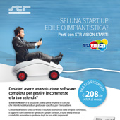 Gestione efficiente dell'impresa: parti con START
