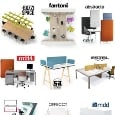 ARCHIPRODUCTS - Focus on Office Furniture: awaiting Milan Design Week