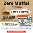 TECNOVA GROUP - Contro Muffa e Condensa: ThermoShield ThermoVital, la soluzione definitiva