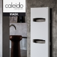 CO.GE.FIN - Multi-purpose design radiator Mask by Caleido