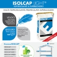 EDILTECO - Isolcap Light: malta termoisolante superleggera