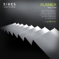 SIMES - Runner Simes: raise of light