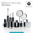 DECOR WALTHER - Bathroom furnishing by Decor Walther: timeless beauty and discreet luxury