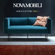 NOVAMOBILI - Removable lining seats Onni by Novamobili