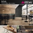 CERAMICHE KEOPE - Soul by Ceramiche Keope: a vintage effect for intense atmospheres