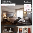 MOBILSPAZIO CONTRACT - Made in Italy furniture with turnkey service by Mobilspazio