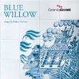 ALTAECO - Hand decorated wall tiles Blue Willow by Ceramica Bardelli