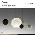 VIBIA - Cosmos by Vibia: captivating spheres of led light