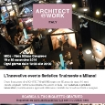 XPO ITALIA - Architect at Work Italia: MiCo Fiera Milano Congressi, 19-20 novembre