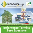 TECNOVA GROUP - Isolamento termico a 0 spessore con ThermoShield