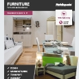 IDEA MOBILSPAZIO - Furniture for hotel and residence: turnkey service by Mobilspazio