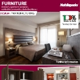 IDEA - Made in Italy monoblock kitchens and furniture for hotels and residences