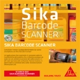 SIKA - Nuova app Sika Barecode Scanner