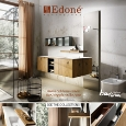 EDON� - Edon� bath collections: made in Italy by Agor� Group