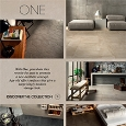 CERAMICHE CAESAR - ONE by Caesar: porcelain tiles combining contemporary style and tradition