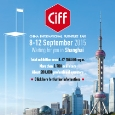 CHINA FOREIGN TRADE GUANGZHOU EXHIBITION GENERAL SHANGHAI - China International Furniture Fair - Shanghai 8-12 September 2015