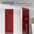 SCRIGNO - Essential by Scrigno: swinging doors flush with the wall