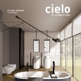 CERAMICA CIELO - Arcadia by Ceramica Cielo: freestanding bathtubs and washbasins