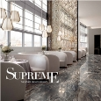 ABK # FLAVIKER PI.SA - Marble-look tiles collection: Supreme by Flaviker