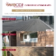 PLASTICWOOD.IT - Outdoor solutions in wood plastic composite