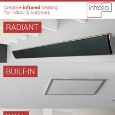 ALPINA # INFRALIA - Creative infrared heating for indoor & outdoors