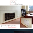 INFRALIA - Creative infrared heating for indoor
