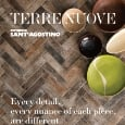CERAMICA SANT�AGOSTINO - Ceramica Sant'Agostino, wall-floor tiles with terracotta effect: Terre Nuove collection