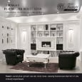 TURATI & C. - Custom furniture by Turati: Italian handmade quality