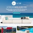 APRIL FURNITURE - Create your outdoor space with April Furniture