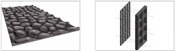 geopanel art casseforme per murature in cls