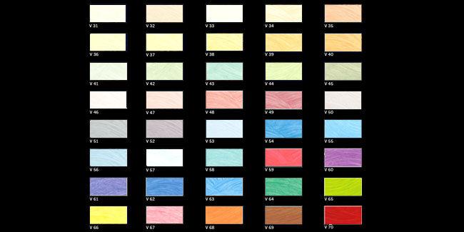 Finitura decorativa - Linea Colors - HARMONY