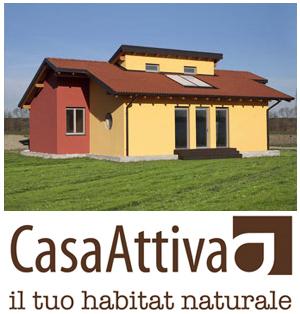Le case in legno ecologiche tutto su ispirazione design casa for Case ranch su misura