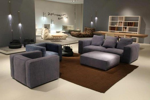 ligne roset the charm of the collection 2013. Black Bedroom Furniture Sets. Home Design Ideas